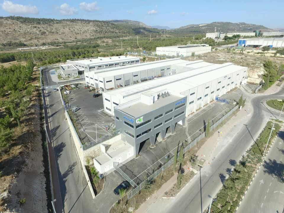 המפעל של בליצבלאו